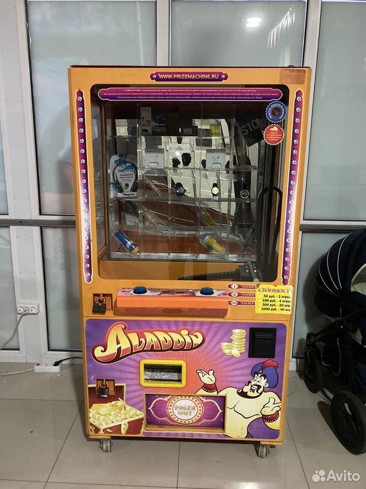 Игровые детские аппараты  89064447050 купить 1