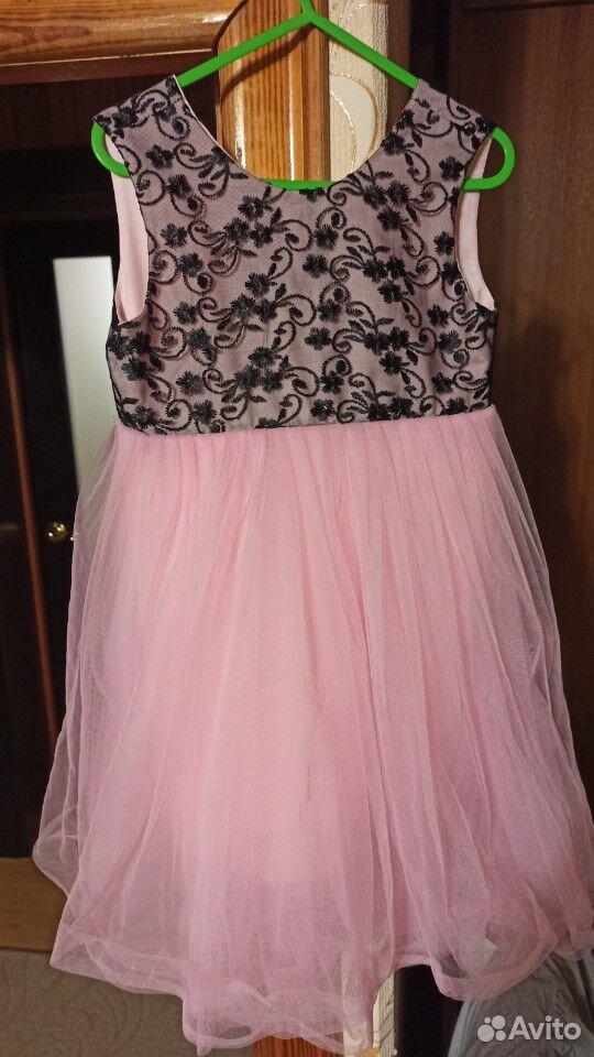 Платье  89274328001 купить 1