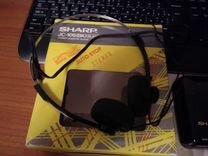 Sharp JC-106