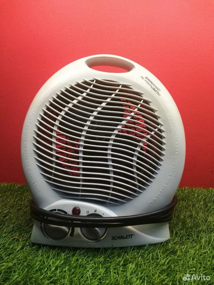 Тепловентилятор Scarlett SC-150  89516196351 купить 1