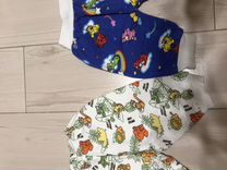Вещи пакетом б/у 50-62 — Детская одежда и обувь в Омске