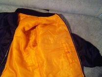 Продам куртку для работ осень-весна