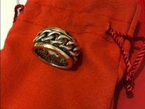 Продам стильное кольцо