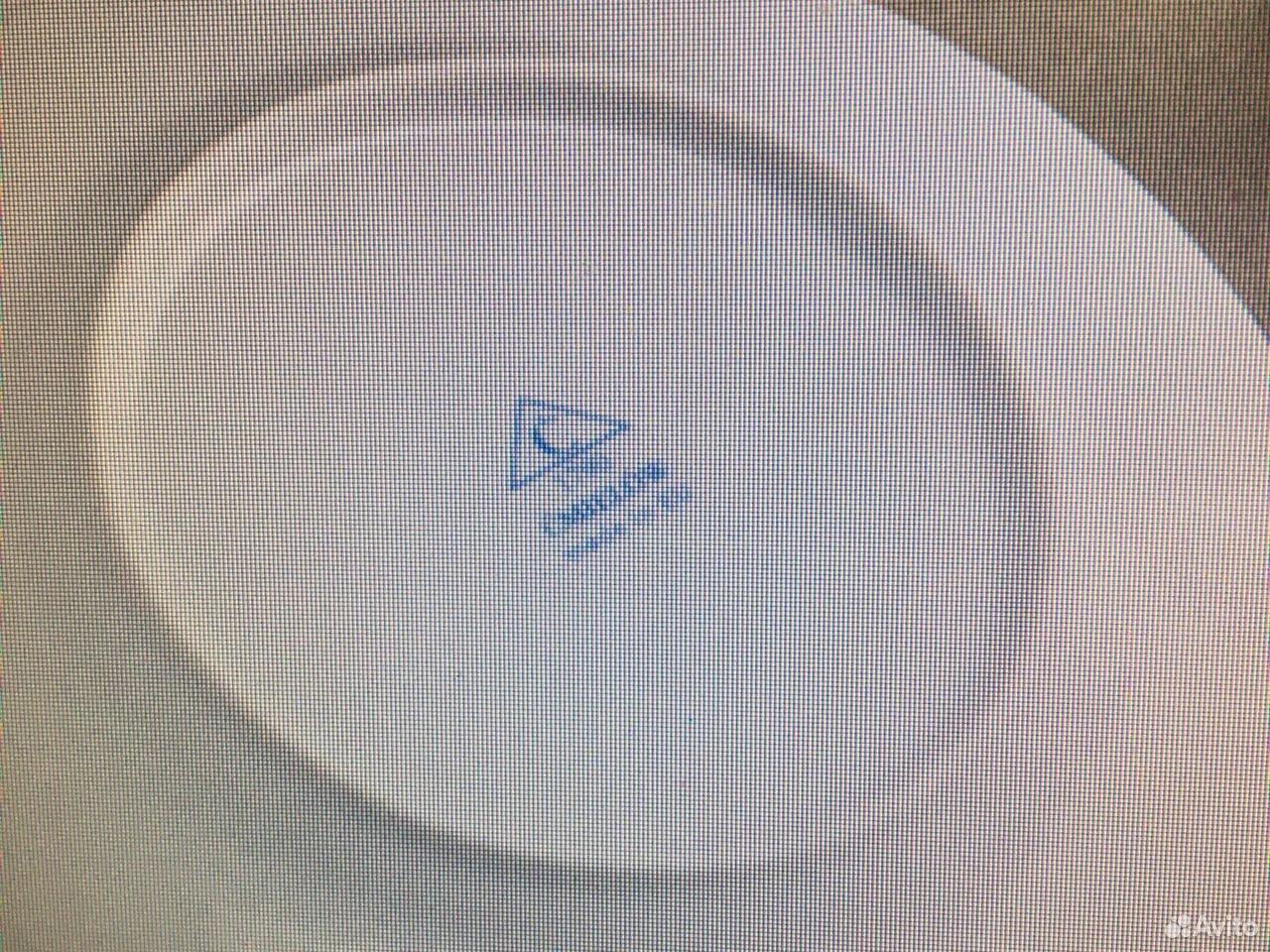Набор тарелок Польша 89509158637 купить 3