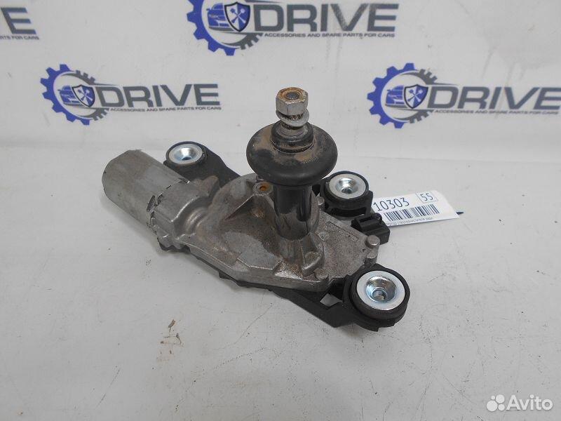 89270165946  Мотор стеклоочистителя задний Ford Focus 3