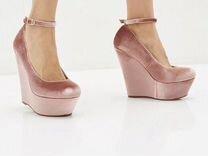 Продам туфли — Одежда, обувь, аксессуары в Челябинске