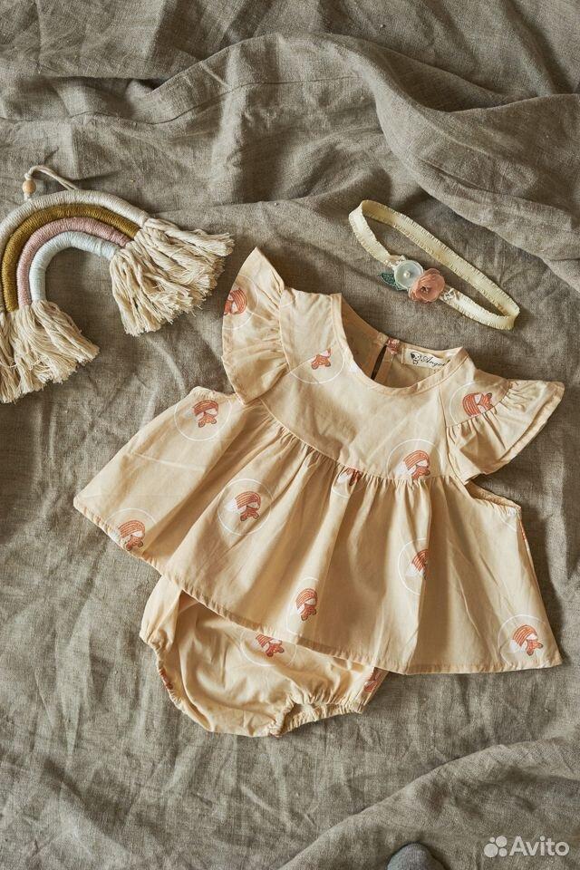Розничный магазин и интернет-магазин детской одежд  89243104804 купить 9