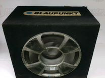 Сабвуфер Blaupunkt GTb 1200