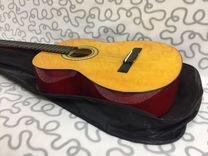 Гитара Veston + чехол