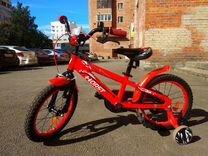 Велосипед детский Horst blitz новый